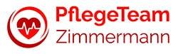 PflegeTeam Zimmermann | Pflegedienst Freital Logo