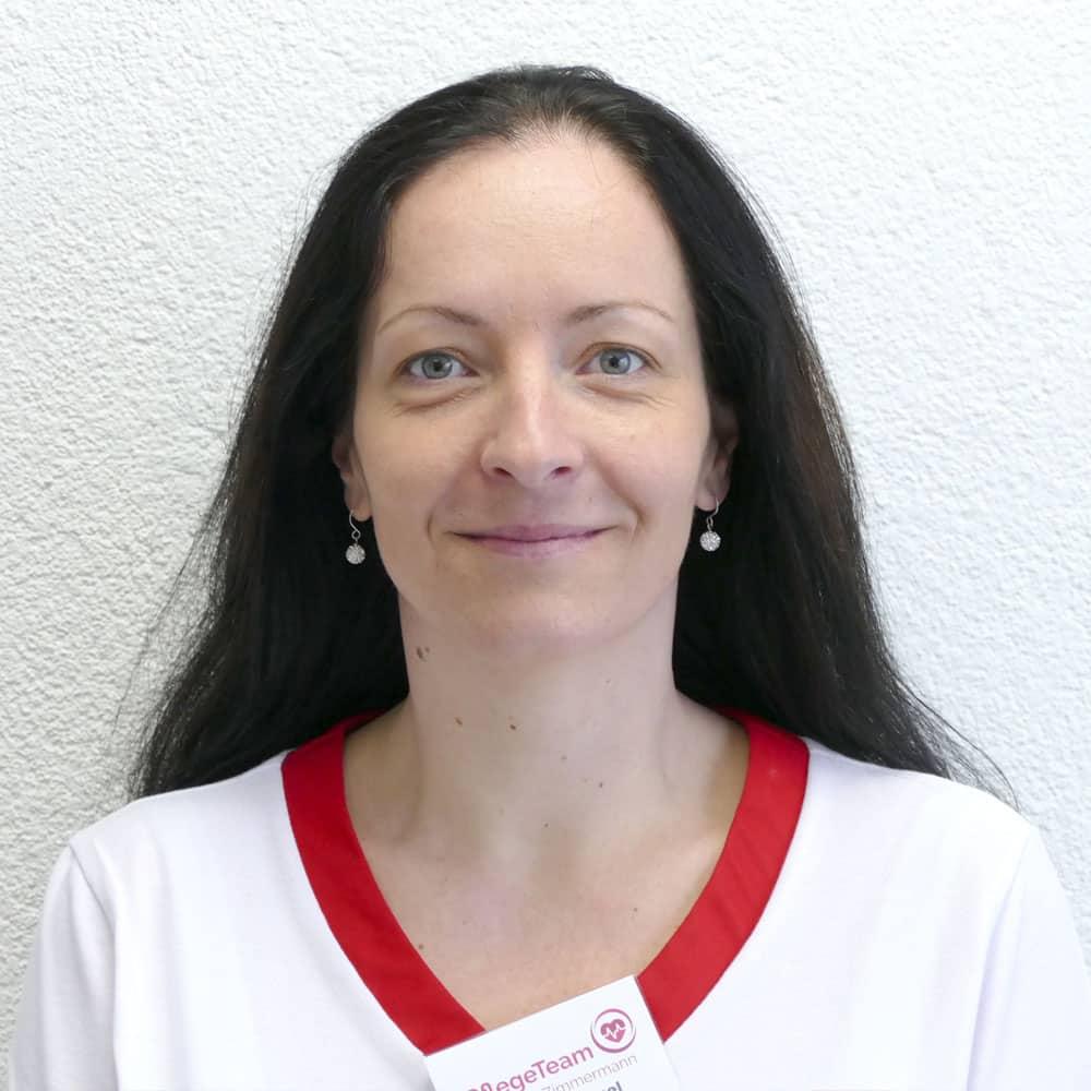 Doreen Vogel