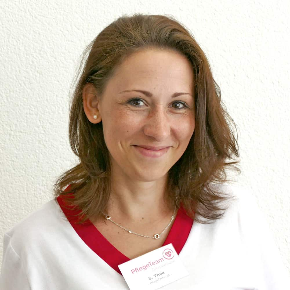 S. Thea Freital Pflegedienst
