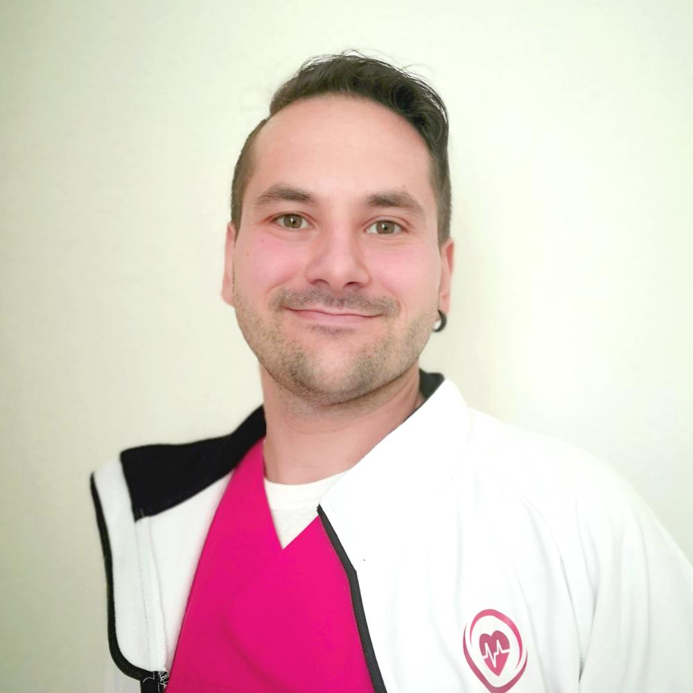 Sandro Marx